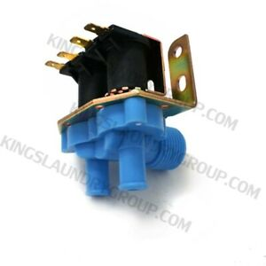 9379 183 001 2 Way Water Valve 110v For Dexter Washer
