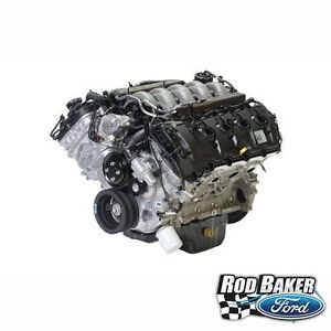 5 0l Coyote Aluminator Na Crate Engine Alternator Kit Control Pack M 6007 A50naa