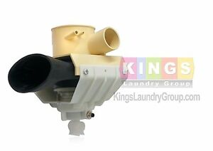 Brand New Quality Drain Valve For Wascomat Gen 5 W75 105 125 185 P n 009301