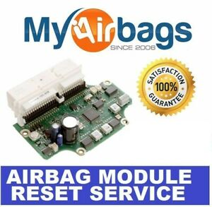 Fits Cadillac Srs Airbag Computer Module Reset Service Acm Restraint Control