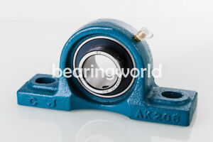 New Ucak213 40 High Quality 2 1 2 Low Center Pillow Block Bearing Sl213 40