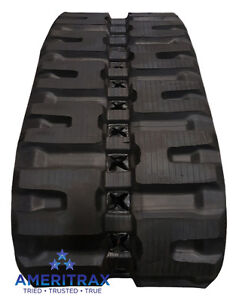 Aftermarket Bobcat 864 Rubber Tracks 450x86x52 Bobcat 864 C lug Tracks For Sale