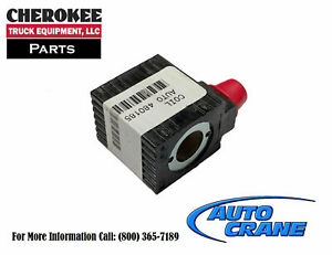 Auto Crane 480185000 Replacement Coil For Older 5005h 8005h Series Cranes