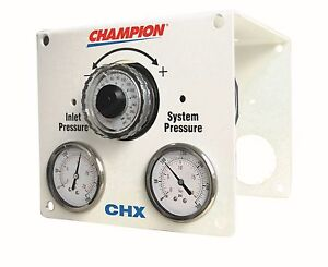 Chx200 lr Champion 200 Cfm Energy Saving Compressed Air Flow Controller