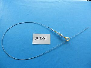 Olympus Surgical Oval Cup Biopsy Forceps Fb 24e