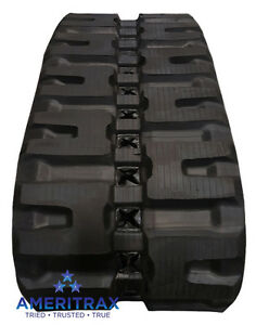 Cat 299c Rubber Tracks Cat 299c Rubber Track Size 450x86x60 Caterpillar 299c