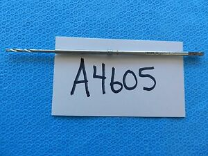 Synthes Surgical Orthopedic 3 0mm Drill Bit With Stop 14mm 324 14