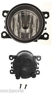 2014 2016 Fog Light Lamp Replacement For Ford Fusion Fiesta H11 4f9z15200aa