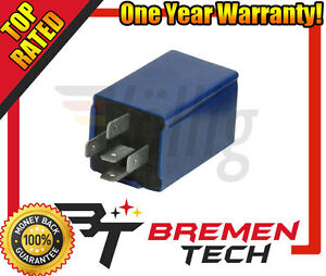New Volvo Transmission Overdrive Relay M46 blue Color 244 245 Gle Oe 1259750