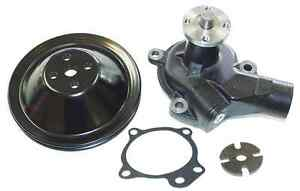 Chevrolet Chevy Short Shaft Water Pump Pulley 235 261 For 1955 1962