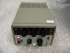 Yokogawa Type 2553 Dc Voltage Current Standard W Certificate Of Calibration