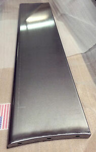 Gmc 1 2 Ton Pickup Truck And Panel Delivery Steel Running Board Set 1931 32