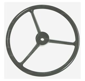 68288 Steering Wheel John Deere 1010 2010 2510 3010 4010 4520 4620 5010 6030