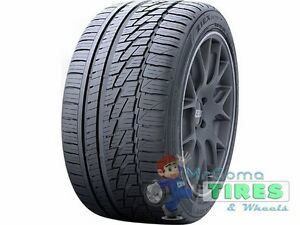2 New 215 35 18 Falken Ziex Ze950 As Xl Tires Minicooper 215 35r18 84w 2153518