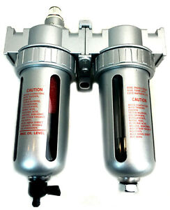 Paint Booth Filter Dryer Removes Oil And Dries Compressed Air