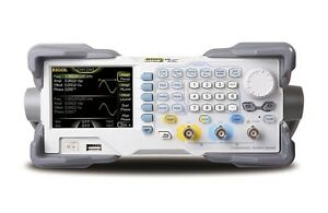 Rigol Dg1032z Function arbitrary Waveform Generator 30 Mhz 2 channel
