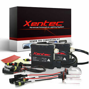 Xentec Hid Kit Xenon Light H4 H13 9004 9007 9003 9008 Hb1 Hb5 Headlight High Low