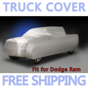 Stormproof Durable Truck Pickup Car Cover Outdoor For Chevrolet Express 6 8m