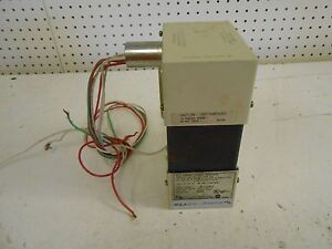 Sola Constant Voltage Transformer Type Cvs 23 22 112 2