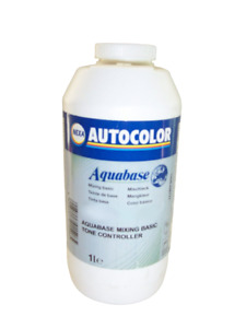 P969 pp08 1 Litre Nexa Aquabase Mixing Tinter Waterbased Ici Ppg Basecoat