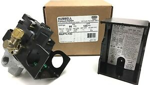 Porter Cable Air Compressor Pressure Switch 135 Psi Z d Ps3535 Furnas Hubbell