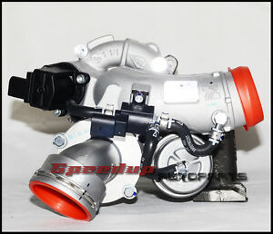 K03 Oem Genuine Turbo Charger For Vw Scirocco Eos 2 0 Tsi 2009 06j145702k