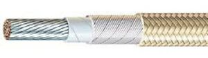 20 Awg 100 Feet High Temperature Heater Hookup Wire Tggt Appliance Grade 482 f