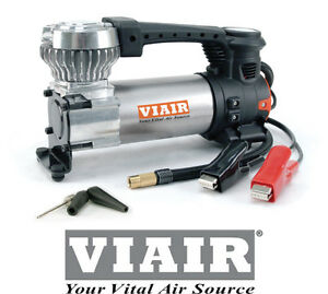 Viair 88p Portable Air Compressor Kit Fill 33 Tires Off Road Inflation 00088