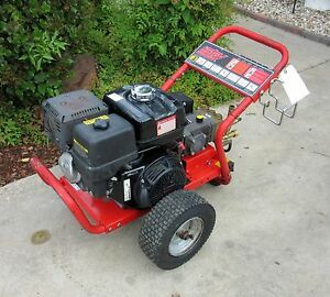 Used Hotsy Bx 373539 Gas Engine Cold Water Pressure Washer 1 107 029 0
