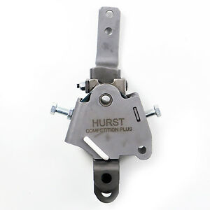 Hurst New 3918010 Comp Plus 4 Speed Shifter Mechanism For 3918014 Chevelle 8010