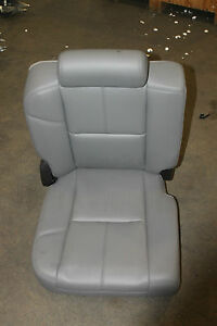 Dodge Ram Front Bucket Seat Unused