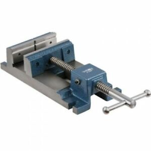 Wilton 63242 1445 Drill Press Vise Rapid Acting Nut 4 3 4 Jaw Opening