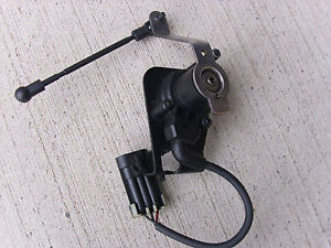 Ride Height Sensor Gm Oem 22175442 Front L W Link Tested Warranty Priority Mail