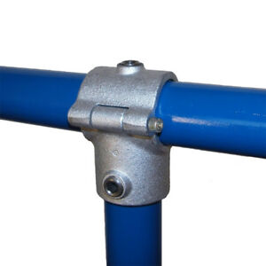 Key Clamp 136 d48 Add On Short Tee 48mm 136 48 D Scaffold Tube Clamps For Stee