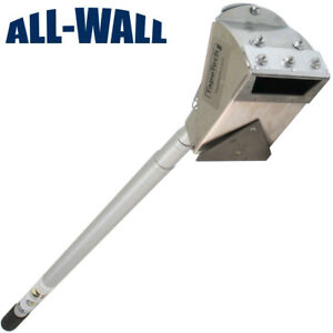 Tapetech Drywall 3 Nail Spotter W Extra Long Extendable Handle 3 8 new