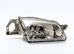 Headlights For Mazda Familia 323 1998 2002 Right Passenger Side