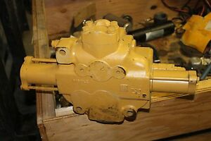 Cat Caterpillar Hydraulic Pump Ductile 71310