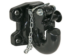 Buyers Products Ph30 30 Ton Pintle Hook