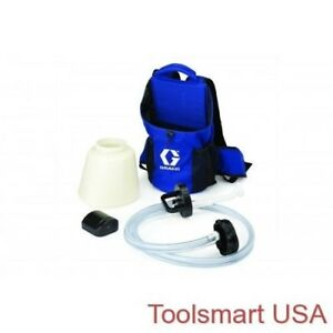 Graco Propack Portable Spray Pack 24f893