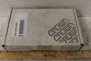 Oem Crown Card Pcb Serial Analog Assembly 118610 00s 11861000s Forklift Parts