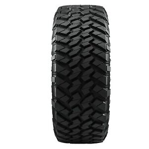 1 Nitto Trail Grappler M t Mud Tire Lt355 40r22 12 Ply F 122q
