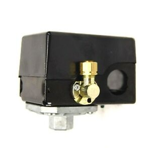 Porter Cable Z cac 4221 Z d22260 Air Compressor Pressure Switch