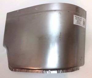 Ford Pickup Truck Lower Rear Cab Corner Right 1948 1952 86r Ems
