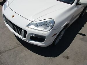 08 Cayenne Turbo Awd Porsche 957 Parting Out Car Parts 91 569