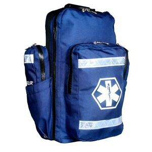 Ultimate Pro O2 Oxygen First Responder Trauma Backpack Fits D Cylinder