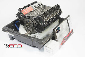 1997 98 Ford 7 0 429 Engine Lpg F700 New Reman Oem Replacement