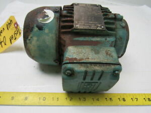 Weg 0 25kw Electric Induction Motor squirrel Cage 440v 3ph 1710 Rpm