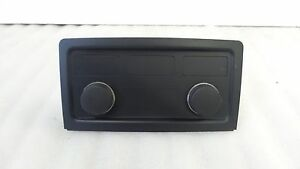 2008 2010 Bmw 5 Series E60 M5 Center Console Cigarette Lighter Trim Cover Oem