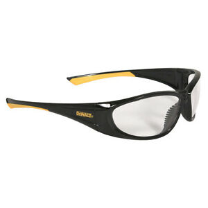 Dewalt Dpg98 1 Gable Safety Glass With Clen Lens 12 box