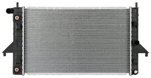 Radiator For 1994 Saturn Sl2 For All Types Engine Size